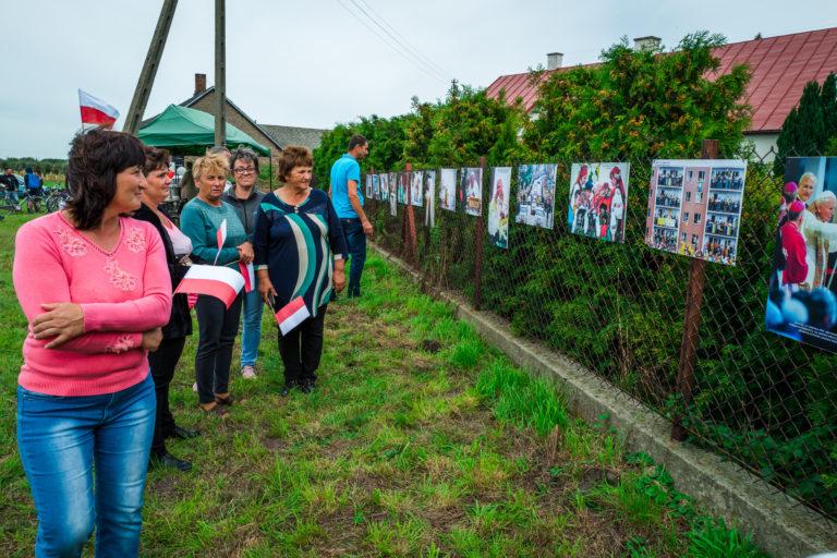 Wystawa fotografii pt. Ostatnie pielgrzymki Jana Pawła II do Polski