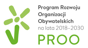 Program Rozwoju Organizacji Obywatelskich na lata 2018-2030